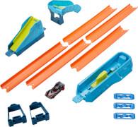 Mattel GLC89 Hot Wheels Track Builder Unlimited Builder Long Jump Pack