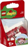 LEGO® DUPLO® 10917 Mein erstes Feuerwehrauto