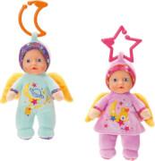 Zapf BABY born®  for babies Schutzengel, ca. 18cm, sortiert