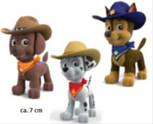 Spin Master Paw Patrol Hero Pup Series