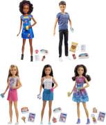 Mattel FHY89 Barbie ''Skipper Babysitter Inc.'' Puppe sortiert