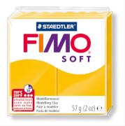 STAEDTLER FIMO soft 8020 - Materialpack á 57 g, sonnengelb