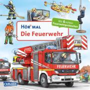 Hör mal: Die Feuerwehr Soundbuch