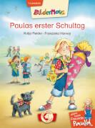 Loewe Bildermaus Paula - Paulas erster Schultag