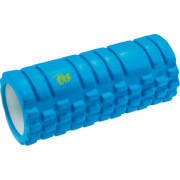 Fit4Fun Massagerolle mit Struktur blau