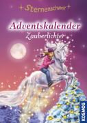 Kosmos Sternenschweif Adventskalender
